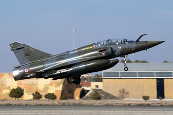 630 - France - Air Force Dassault Mirage 2000D