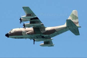 522 - Israel - Defence Force Lockheed KC-130H Hercules