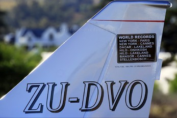 ZU-DVO - Private Glasair II FT-S