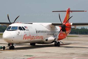 9M-FYB - Firefly ATR 72 (all models)