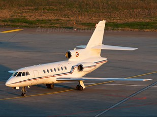 - - France - Government Dassault Falcon 900 series