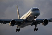 N942UW - US Airways Boeing 757-200 aircraft