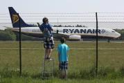 EI-DCN - Ryanair Boeing 737-800 aircraft