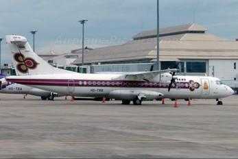 HS-TRB - Thai Airways ATR 42 (all models)