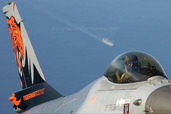 J-055 - Netherlands - Air Force General Dynamics F-16A Fighting Falcon