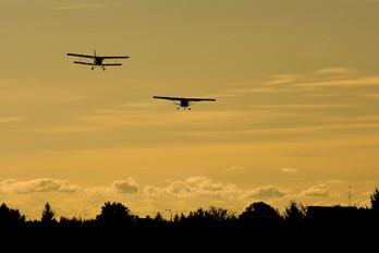 SP-KBA - Aeroklub Elbląski Antonov An-2