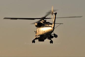 3545 - Poland - Navy Kaman SH-2G Super Seasprite