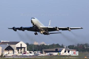 N707MQ - Omega Air Tanker Boeing 707-300
