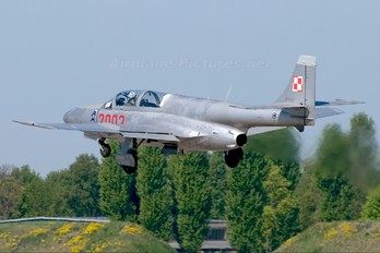 2003 - Poland - Air Force PZL TS-11 Iskra