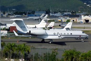 N17ND - Private Gulfstream Aerospace G-V, G-V-SP, G500, G550