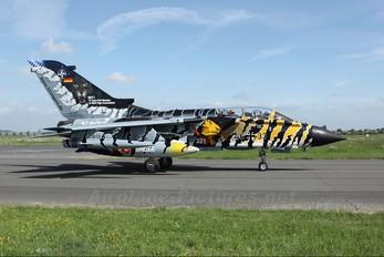 46+33 - Germany - Air Force Panavia Tornado - ECR