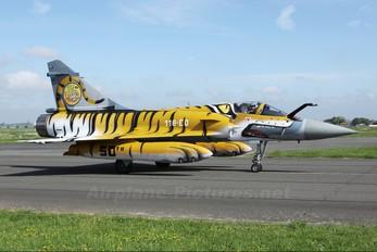 44 - France - Air Force Dassault Mirage 2000C