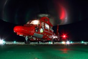 G-REDG - Bond Offshore Helicopters Aerospatiale AS365 Dauphin II aircraft