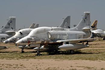 154340 - USA - Navy Douglas A-4 Skyhawk (all models)
