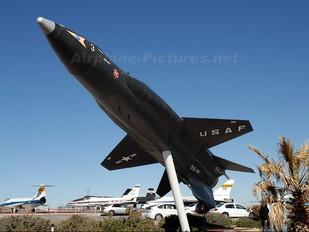 56-6672 - NASA North American X-15-3