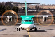 EI-SLL - Aer Lingus Regional ATR 72 (all models) aircraft