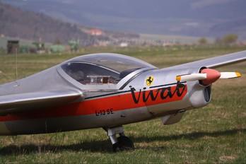 OM-9109 - Aeroklub Prešov LET L-13 Vivat (all models)