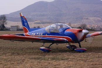 OM-DAN - Private Zlín Aircraft Z-242