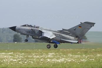 46+46 - Germany - Air Force Panavia Tornado - ECR