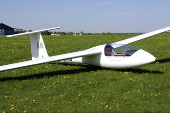 SP-3696 - Aeroklub Białostocki PZL SZD-51 Junior