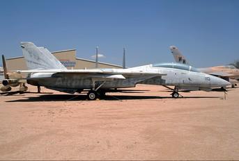 160684 - USA - Navy Grumman F-14A Tomcat