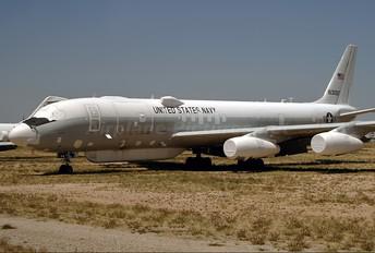 163050 - USA - Navy Douglas EC-24A