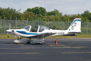 G-CGKB - VT Aerospace Grob G115 Tutor T.1 / Heron