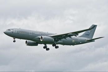 EC-335 - Airbus Military Airbus A330-200