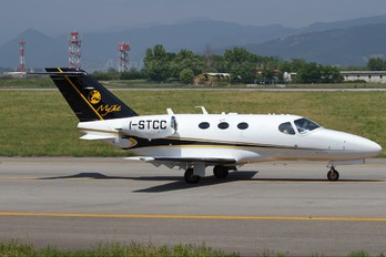 I-STCC - MyJet Cessna 510 Citation Mustang