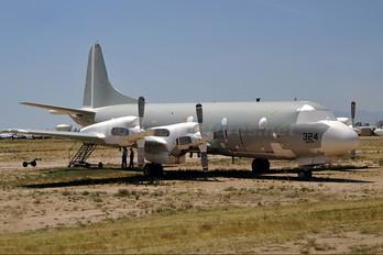 159324 - USA - Navy Lockheed P-3C Orion