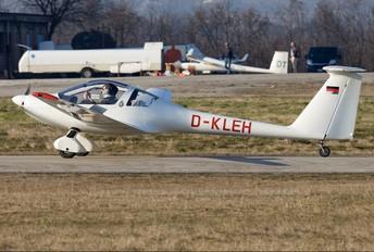 D-KLEH - Private Diamond H 36 Dimona