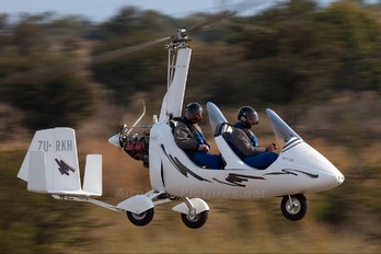 ZU-RKH - Private AutoGyro Europe MTO Sport