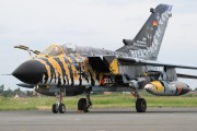 46+33 - Germany - Air Force Panavia Tornado - ECR aircraft