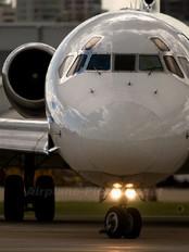 LV-WFN - Austral Lineas Aereas McDonnell Douglas MD-81