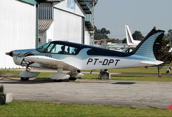 PT-DPT - Private Piper PA-28 Cherokee