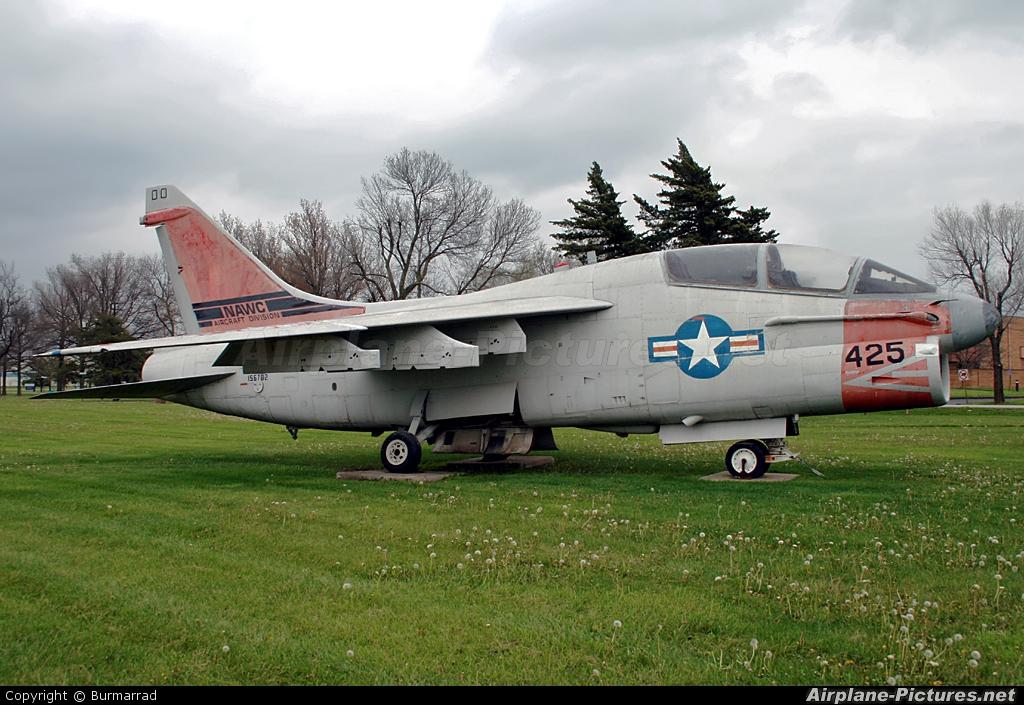 USA - Navy 156782 aircraft at Olathe - New Century AirCenter
