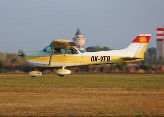 OK-VFR - Letov Air Flight Services Cessna 172 Skyhawk (all models except RG)