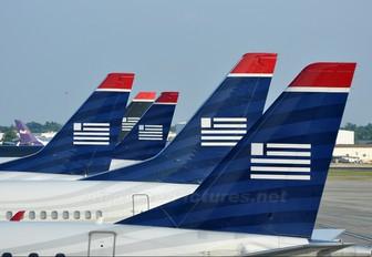 N109HQ - US Airways Express Embraer ERJ-175 (170-200)