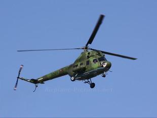 3301 - Slovakia -  Air Force Mil Mi-2