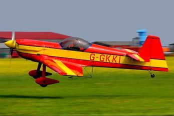 G-GKKI - Private Mudry CAP 231