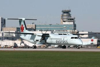 C-FSRY - Air Canada Express de Havilland Canada DHC-8-400Q / Bombardier Q400