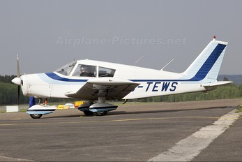 G-TEWS - Private Piper PA-28 Cherokee