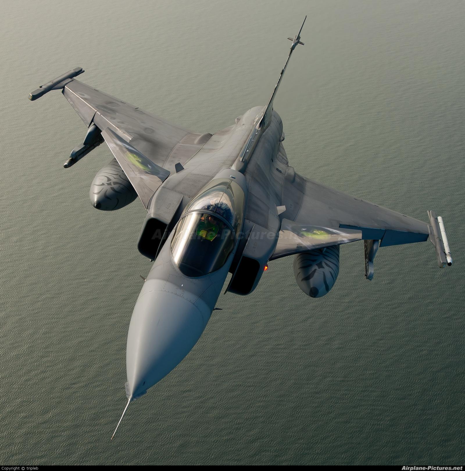 Czech - Air Force 9245 aircraft at In Flight - Netherlands