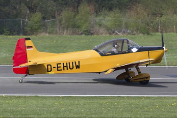 D-EHUW - Private Piel CP-301 Emeraude