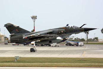 653 - France - Air Force Dassault Mirage F1