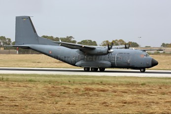 R207 - France - Air Force Transall C-160R