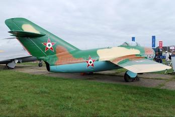 725 - Hungary - Air Force Mikoyan-Gurevich MiG-15