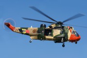 RS03 - Belgium - Air Force Westland Sea King Mk.48 aircraft