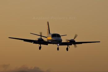 C-GIWP - Private Cessna 404 Titan