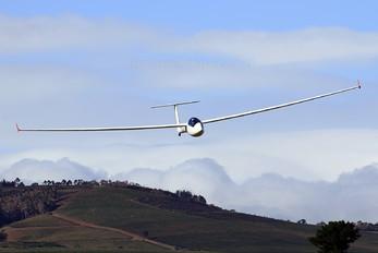 ZS-GRR - Private Schleicher ASW-20